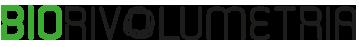 logo biorivolumetria